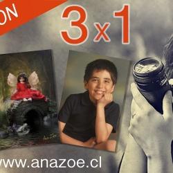 promo 3x1