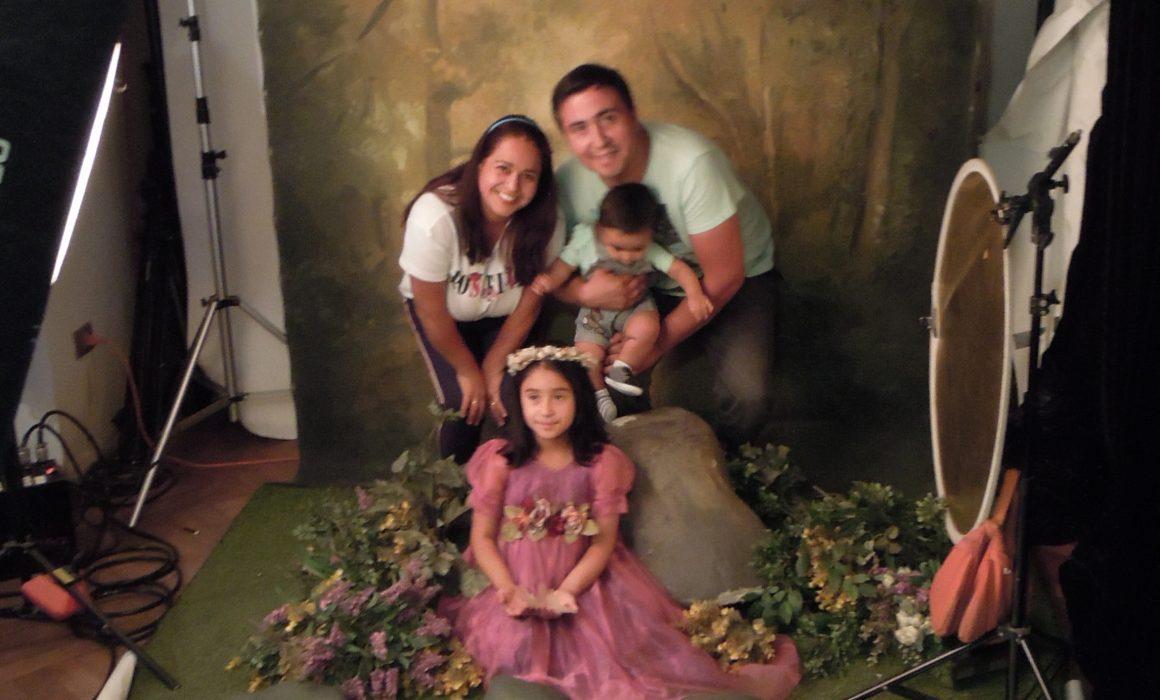 Les presentamos a la exclusiva LA GANADORA DEL CONCURSO FOTOGRAFICO realizado por Ana Zoe.