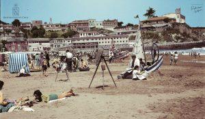 minuteros en cartagena 1950