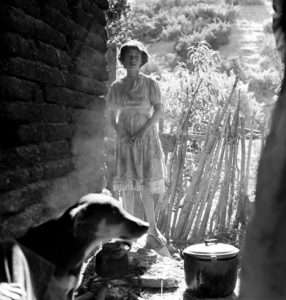 Antonio Quintana fotógrafo del alma nacional