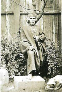 mapuche , Valdivia 1870